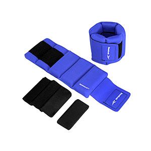 Mat riels et quipements de fitness halt res souple pour poignets adjustab - Vente poids musculation ...
